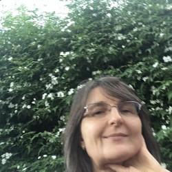 Photo de Pupita, Femme 55 ans, de Luton Angletere
