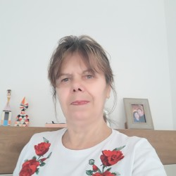 Picture of Rodica, Woman 60 years old, from Bucharest Romania