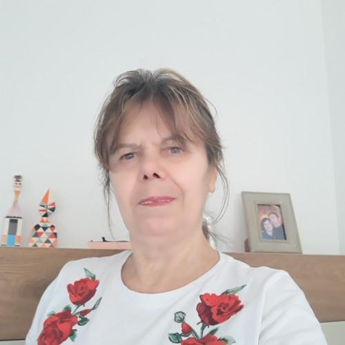 Cupidon.ro - Poza lui Rodica, Femeie 60 ani. Matrimoniale Bucuresti Romania