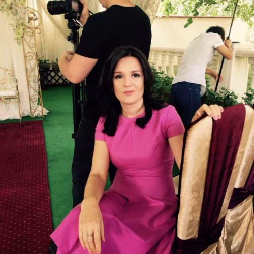 Foto di Jeny, Donna 38 anni, da Chisinau Moldova