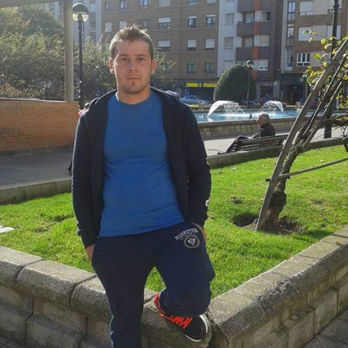 Picture of Hmr, Man 29 years old, from Giurgiu Romania