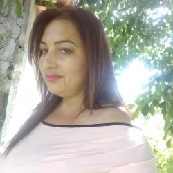 Foto di Brunetica1987, Donna 34 anni, da Ramnicu Sarat Romania