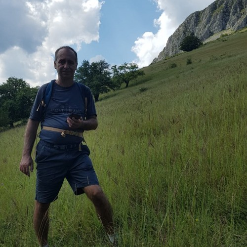 Picture of Iulian08, Man 56 years old, from Bucharest Romania