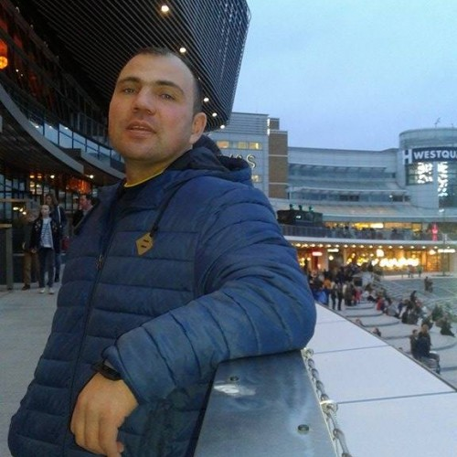 Picture of gymsen, Man 39 years old, from Ploiesti Romania