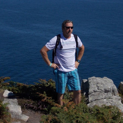 Picture of patrice0011, Man 56 years old, from Briantes France