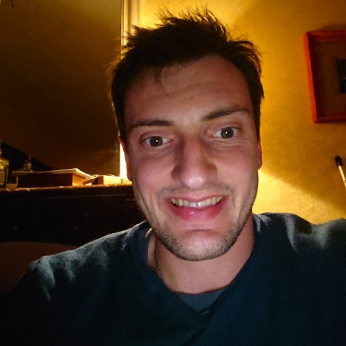 Picture of Alexandre, Man 27 years old, from Vallet France