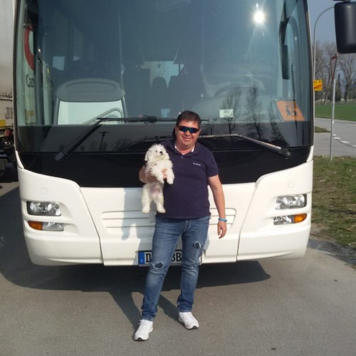 Picture of ditzi72, Man 42 years old, from Deggendorf Germany