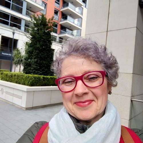 Cupidon.ro - Poza lui coreledam, Femeie 48 ani. Matrimoniale Comanesti Romania