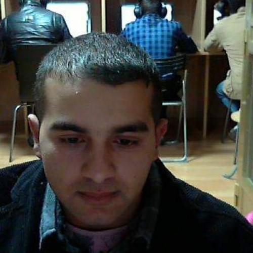 Foto di Nyco779, Uomo 29 anni, da Villarrobledo Spain