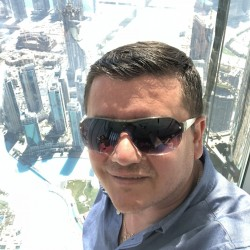 Photo de ovibro, Homme 40 ans, de Arad Roumanie
