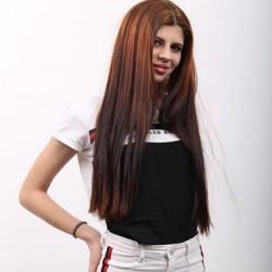 Foto di maya, Donna 34 anni, da Sibiu Romania