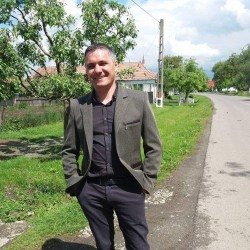 Cupidon.ro - Poza lui Florin83, Barbat 37 ani. Matrimoniale Reghin Romania
