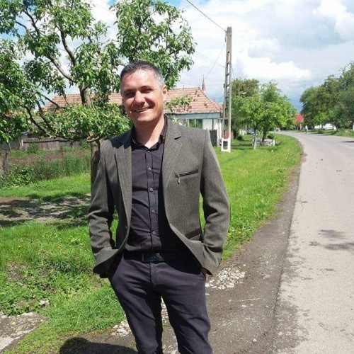 Picture of Florin83, Man 37 years old, from Reghin Romania
