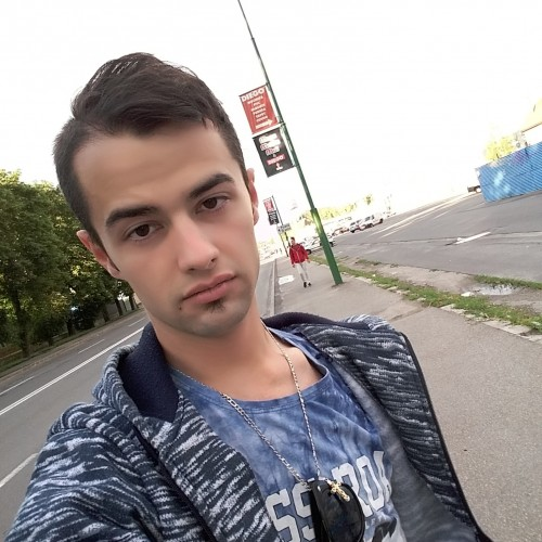 Picture of Stefano08, Man 28 years old, from Brasov Romania