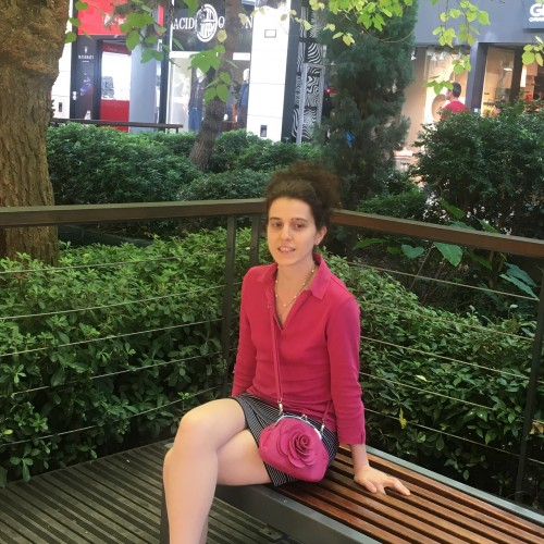 Picture of moniro85, Woman 35 years old, from Roma Romania
