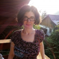 Picture of ScarletQuill, Woman 34 years old, from Bucharest Romania