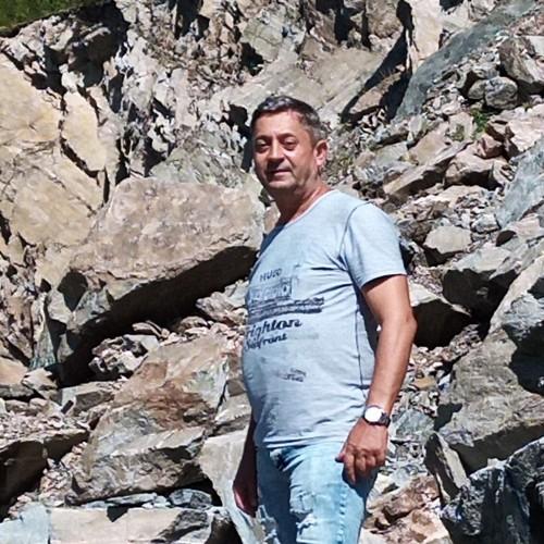 Photo de geogoe, Homme 61 ans, de Bucarest Roumanie