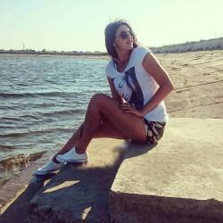 Foto di Moldoveanca, Donna 31 anni, da Chisinau Moldova