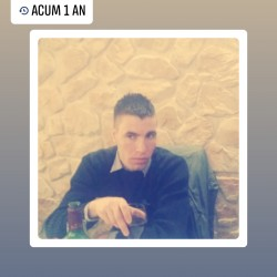 Cupidon.ro - Poza lui C_tin, Barbat 31 ani. Matrimoniale Terpezita Romania