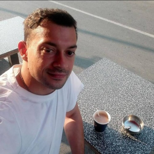 Picture of Kalhessy, Man 33 years old, from Bucharest Romania