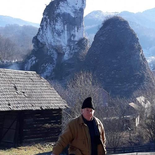 Photo de NicuTaran, Homme 64 ans, de Alba Iulia Roumanie