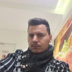 Cupidon.ro - Poza lui Catalinn, Barbat 27 ani. Matrimoniale Craiova Romania