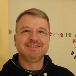 Foto di jhonjerry703, Uomo 48 anni, da Bogda Romania