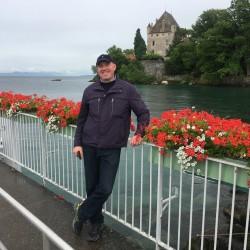 Photo de NicoP, Homme 52 ans, de Lausanne Switzerland