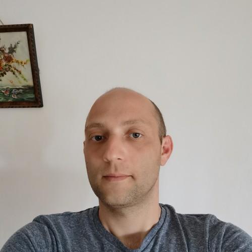 Photo de Tudor, Homme 39 ans, de Iasi Roumanie