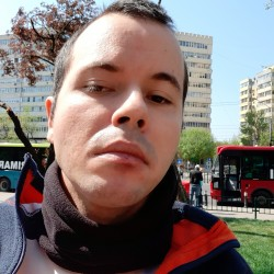 Picture of Lucian123, Man 33 years old, from Bucharest Romania