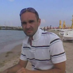 Picture of zada, Man 43 years old, from Bucharest Romania