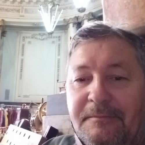 Picture of George3D, Man 52 years old, from Busteni Romania