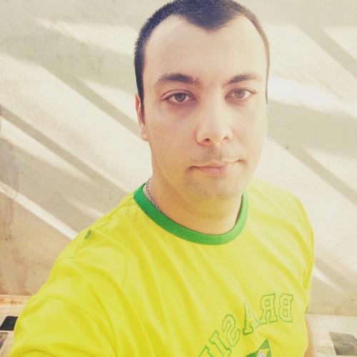 Photo de gabriel29, Homme 29 ans, de Constanta Roumanie