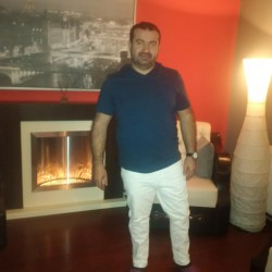 Photo de horeca, Homme 31 ans, de Bucarest Roumanie