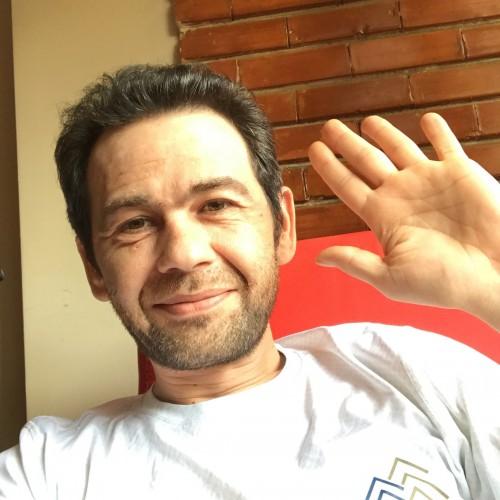 Foto di Ascos, Uomo 39 anni, da Brasov Romania