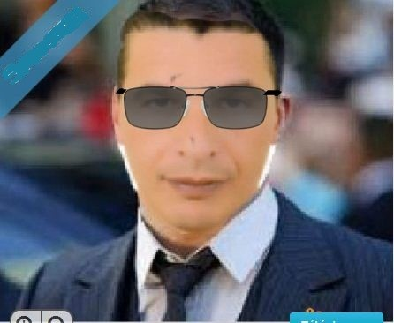 Picture of Kimahdart, Man 34 years old, from Wahrān Algeria