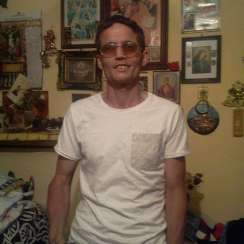Picture of florinag32, Man 42 years old, from Campulung Romania