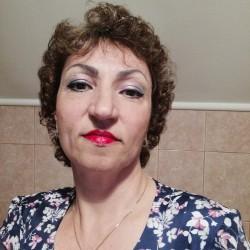 Cupidon.ro - Poza lui Mara71, Femeie 49 ani. Matrimoniale Mioveni Romania