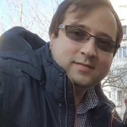 Photo de Laur2121, Homme 37 ans, de Bucarest Roumanie