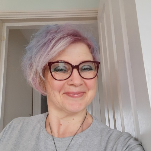 Photo de cory, Femme 49 ans, de Croydon Angletere
