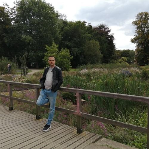 Photo de AlexWilly, Homme 32 ans, de Ploiesti Roumanie