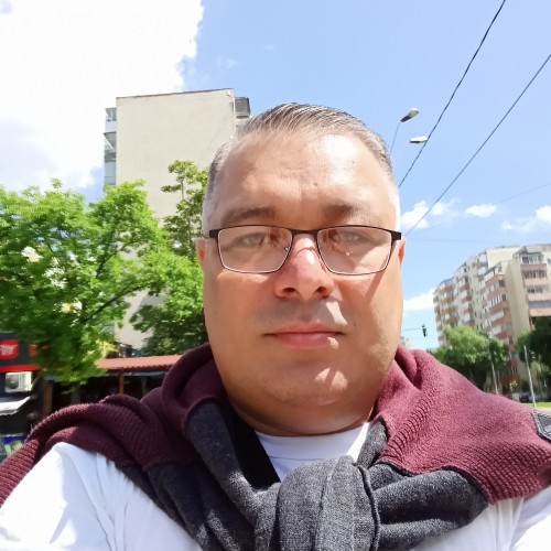Picture of Mariusingur, Man 44 years old, from Bucharest Romania