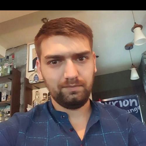 Foto di DinuR, Uomo 29 anni, da Bucuresti Romania