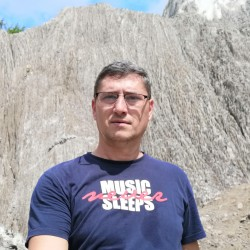 Picture of Dinuaurel, Man 48 years old, from Voluntari Romania