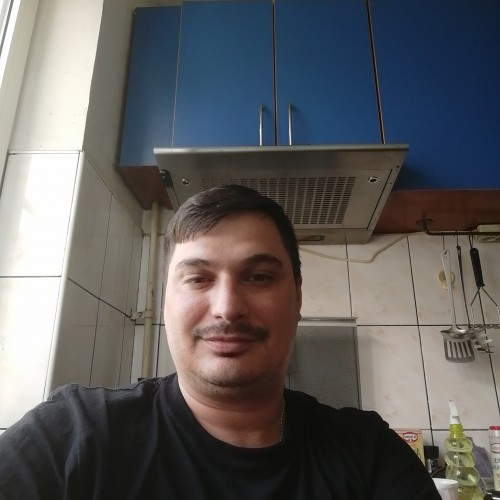 Picture of Aln, Man 34 years old, from Bucharest Romania