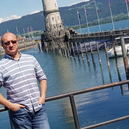 Picture of VioSan, Man 52 years old, from Medias Romania