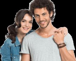 Intalniri cu femei si barbati pe retelele de socializare