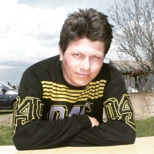 Picture of Ionut1973, Man 47 years old, from Mangalia Romania