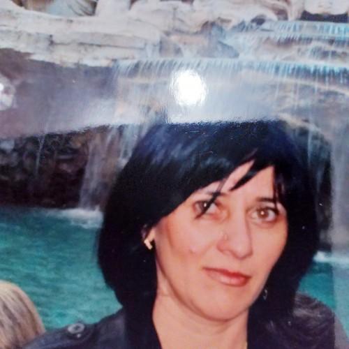 Photo de IoanaMaria, Femme 62 ans, de Bucarest Roumanie