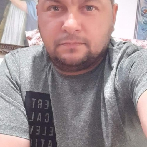 Picture of Costy37, Man 37 years old, from Bucharest Romania